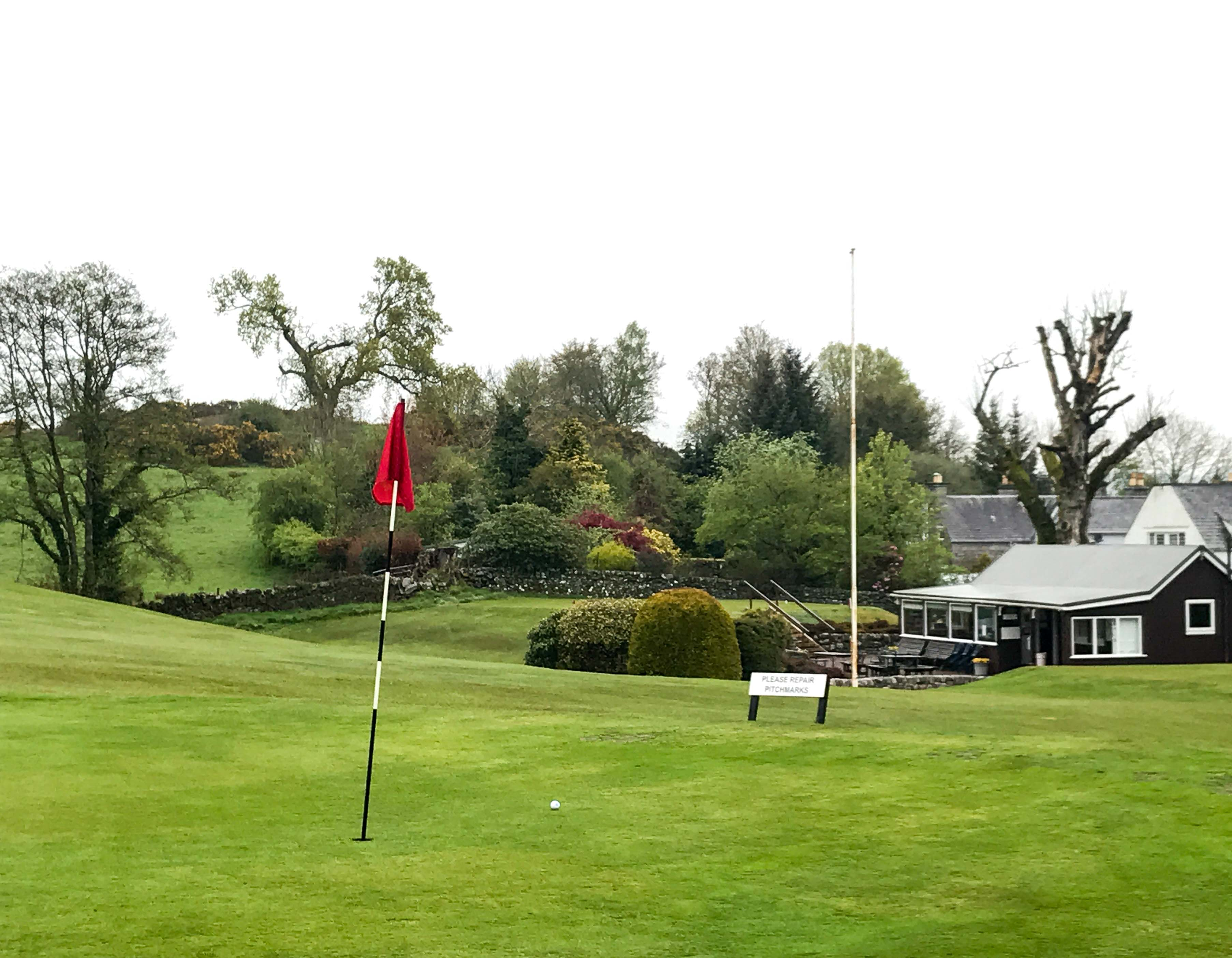 Ladies May Medal – Wednesday 1st May
