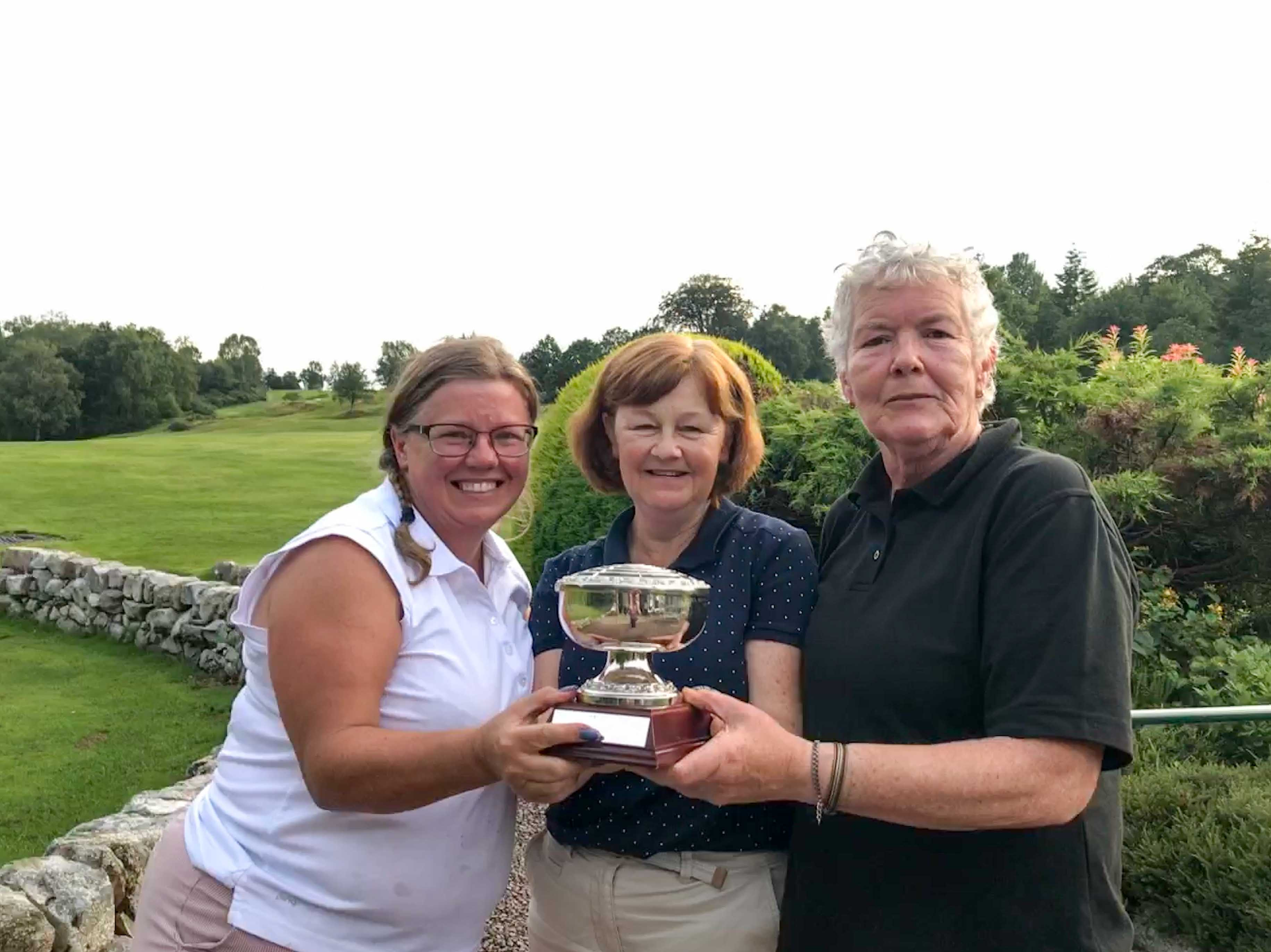 Captain's Day 31st July